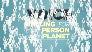Голос за мир. Шри Шри Рави Шанкар(, 2014-03-26T20:32:05.000Z)