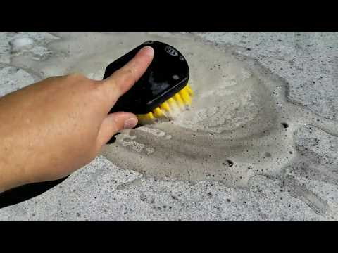 EPDM RV Roof coating - 5 Year Review