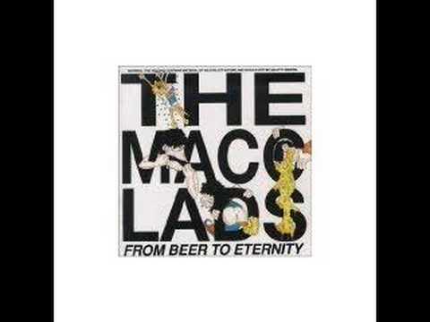 Fat Bastard - The Macc Lads