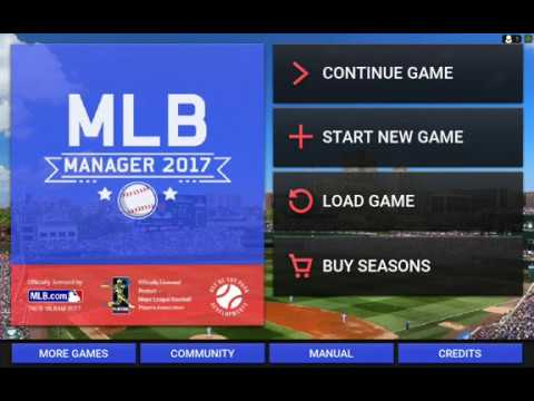 MLB Manager 2017 Adds The KBO