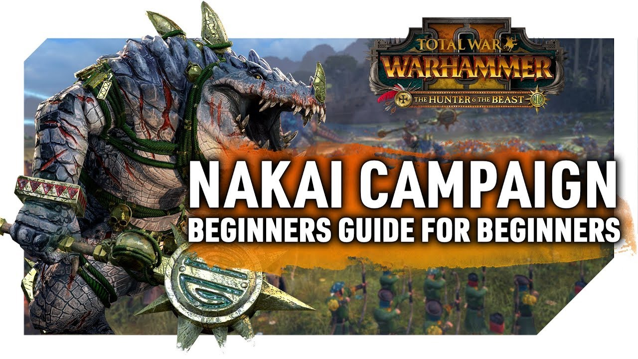 Kroxigor Dundee Nakai The Wanderer Livestream By Legendoftotalwar It was introduced in the resurgent update for total war: cyberspaceandtime com