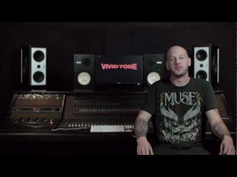 00 Vivid Tone Recording Studio build - Introduction