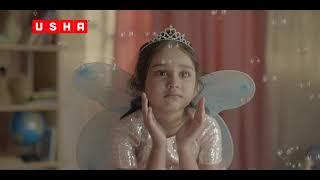 Usha Fans Hawa Happy - Kids Ceiling Fans (Hindi)