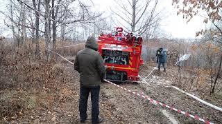 Почему рухнул вертолет МИ-8: в Хабаровске расследуют причины катастрофы