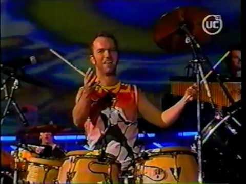 Safri duo en Viña del mar 2005 (Show Completo)