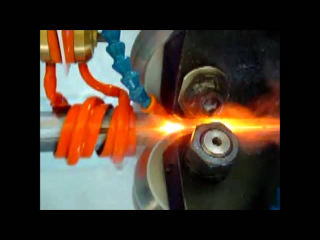 induction welding systems from Thermatool
