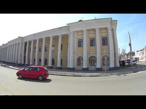 Вольск: город цемента и былой купеческой роскоши