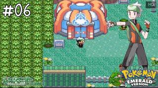 Pokemon Emerald Version part 06 ตรวจสอบเมืองกันเถอะ !!