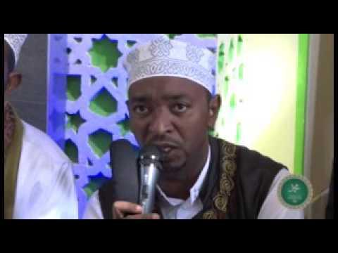 MAWLID MASJID IMTIAZ ALI NAIROBI PRT1 2017