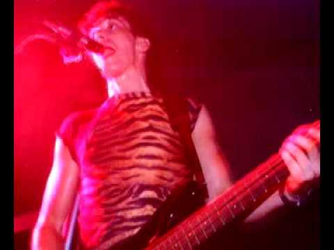 City Kids Rebel Yell Live 1984