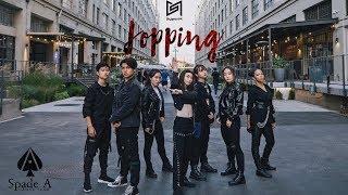 [KPOP IN PUBLIC] SuperM 슈퍼엠 - 'Jopping' Dance Cover/ Spade A
