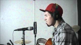 Trouble - Coldplay (Cover by Isaiah Valdez)