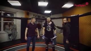 """Турнир """"Бойцовский дух-3"""" в клубе Lifestyle"""