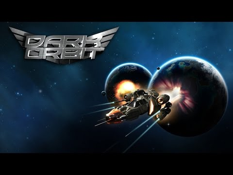 DarkOrbit Review, Recommended Free Online Games 2015