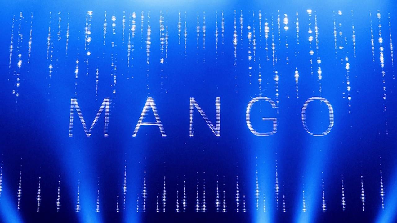 MAN-GO - Meilė be atsako (Naujiena 2020)