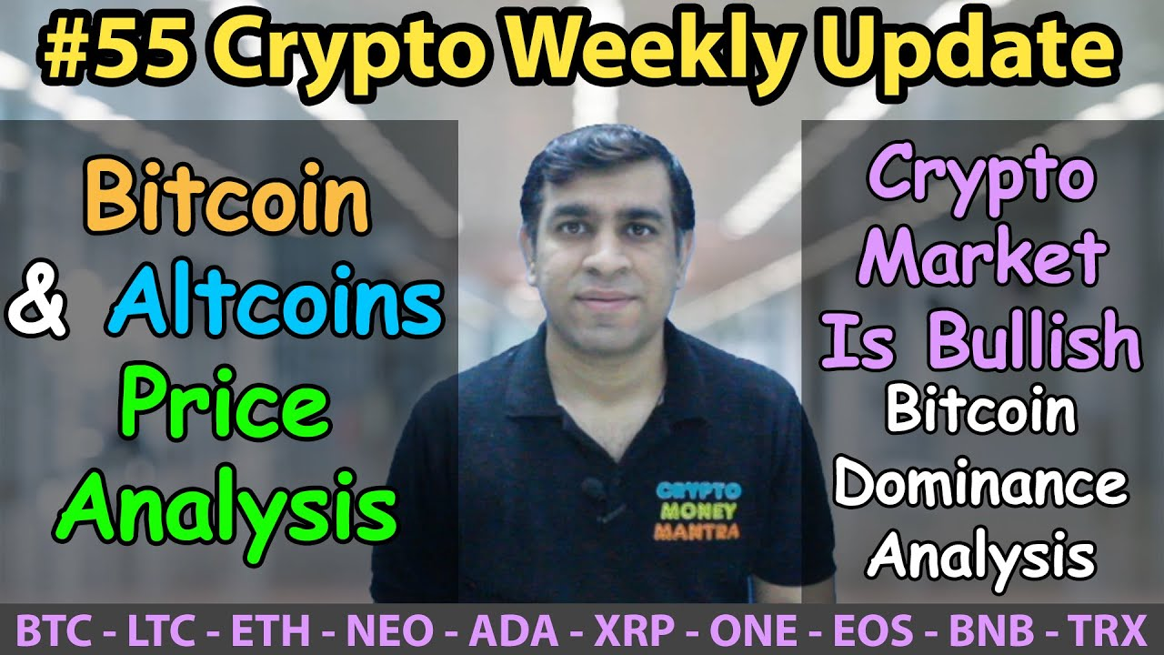 Bitcoin & Altcoins Price Analysis | Crypto Market Is Bullish | Crypto Weekly Update #55 5