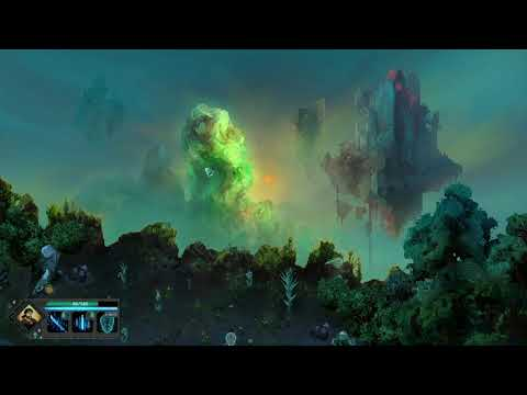 Children of Morta Episode 1: This game is BEAUTIFUL! |