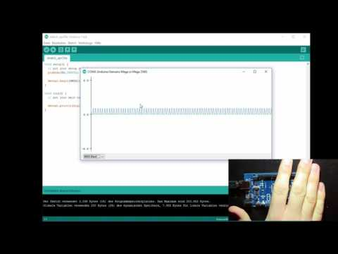 Arduino Tutorial #1 DigitalRead Und PinMode