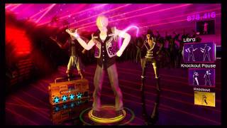 "Dance Central 2 ""Gonna Make You Sweat"" (Everybody Dance Now)  C+C Music Factory"