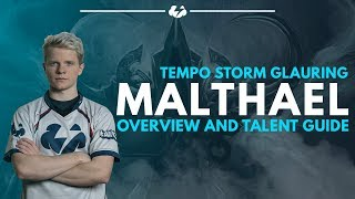 Download lagu Malthael overview and talent build guide with Tempo Storm Glaurung MP3