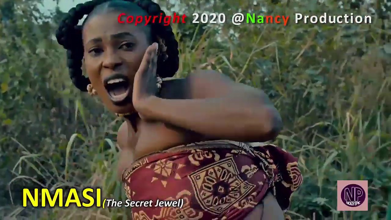 """Download THE SECRET JEWEL """"OFFICIAL TRAILER"""" (New Movie) - 2020 Latest Nollywood Epic Movie"""
