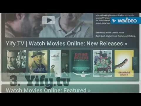 Top 8 Movie Streaming Websites streaming vf