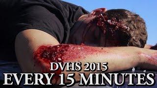 every 15 minutes deer valley high school 2015