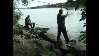 Ловля на Фидер: оснастка, приманка, техника ловли.