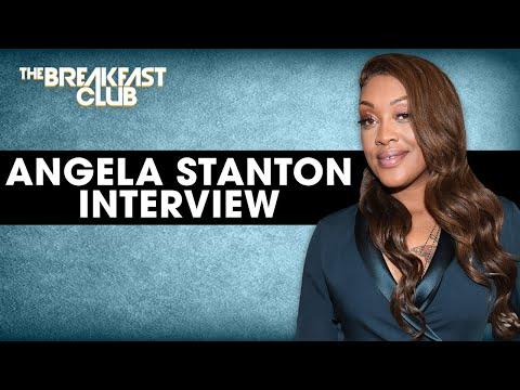 Angela Stanton On Sharing Trump's Policies, Pro-Life, Gender Dysphoria + Rebuilding Black America