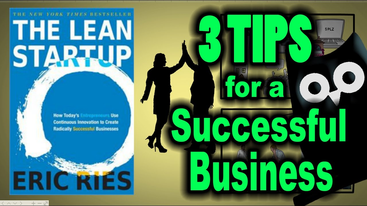 The Lean Startup Eric Ries Ebook