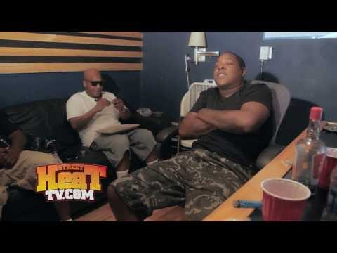 Jadakiss and Styles P Haze Vs Sour Pt 2