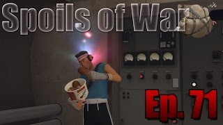 Team Fortress 2 | The Spoils of War Ep. 71: Disco Beat Down Front Runner
