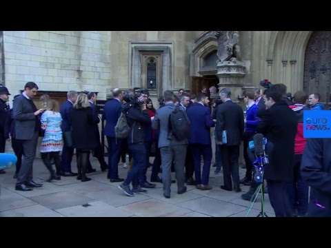 Brexit crisis: Conservative MP Jacob Rees-Mogg set to speak