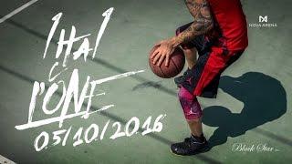 L'ONE - Баскетбольный день в Питере (5/10/2016)