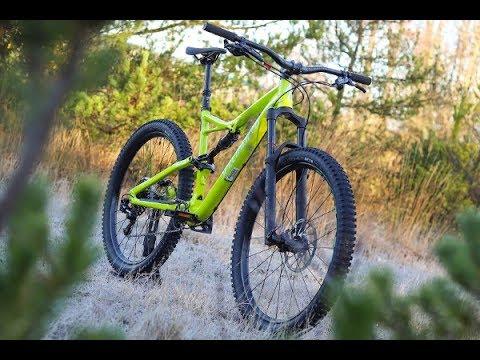 2018 Specialized Stumpjumper   Range Review   Tredz Bikes