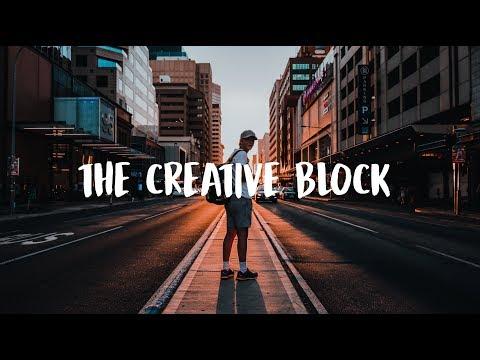 The CREATIVE BLOCK - Short Film