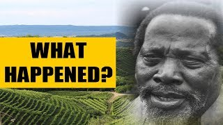 The Untold History of Poverty and Landlessness in Kikuyu Land - Martin Ngatia