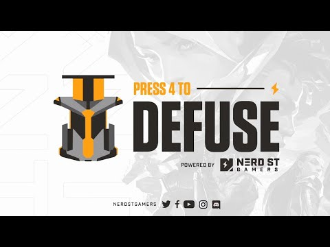 Last Chance Saloon | Press 4 to Defuse EP26