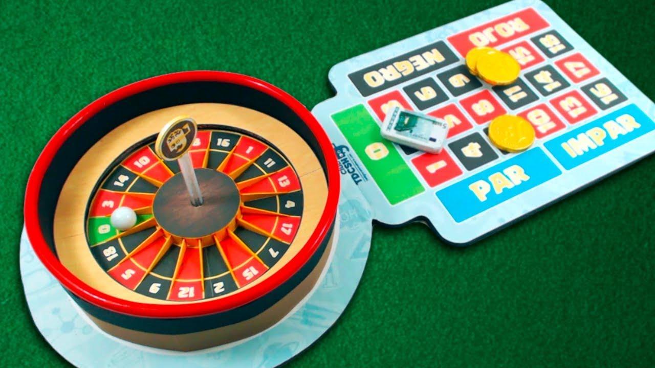 Games De Casino
