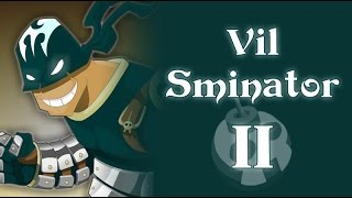 Vil Sminator II | Poules | Y a koi poto vs Les Barons de l