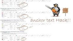 Hidden SEO Anchor Text Density Hack