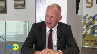 In gesprek met Han ter Heegde, burgemeester van Gooise Meren 04-09-2019