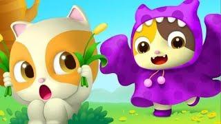 Download Bayi Kucing Lucu | Kumpulan Film Anak | Lagu & Kartun Anak | Bahasa Indonesia | BabyBus Mp3