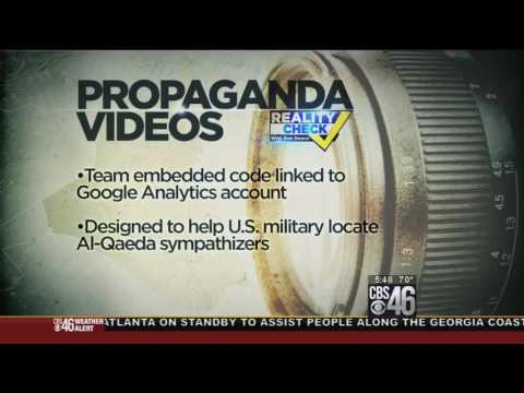 Reality Check: Pentagon Paid Over $500 Million To PR Firm To Create Iraq Propaganda Videos?