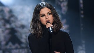 Subscribe to us: http://bit.ly/subsharednews shared channel: http://bit.ly/subsharedchannel selena gomez opened up the 2019 amas.. and truth be ...