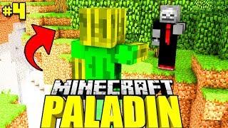 ICH bin IHM auf der SPUR?! - Minecraft PALADIN #4 [Deutsch/HD]