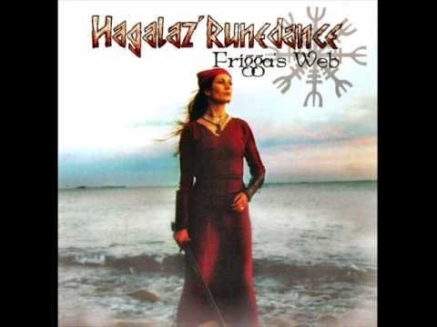 Клип Hagalaz' Runedance - Little Light