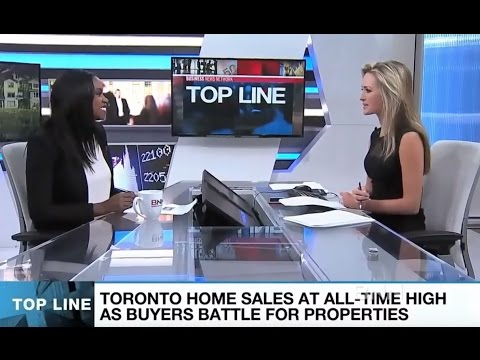 People Looked At Me Funny Last Year Because Of My Toronto Real Estate Predictions: