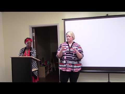 Alabama First Class Pre-K Budget Workshop: Part Two (Q&A)