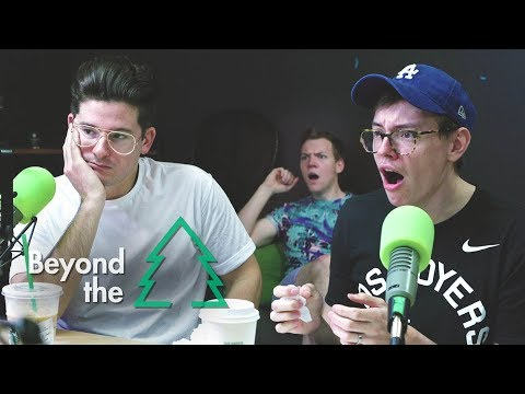 """""""Why would he do this?"""" Beyond The Pine #34"""